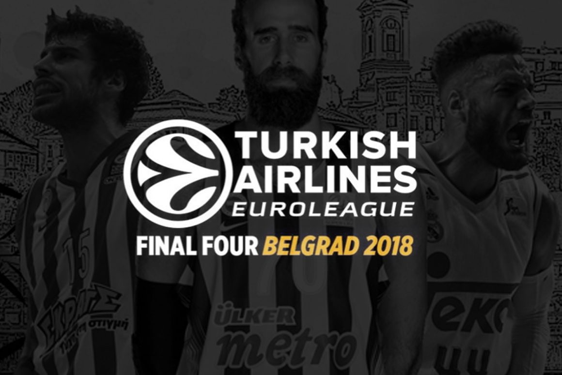 Madribble will be at the Euroleague Final Four in Belgrade