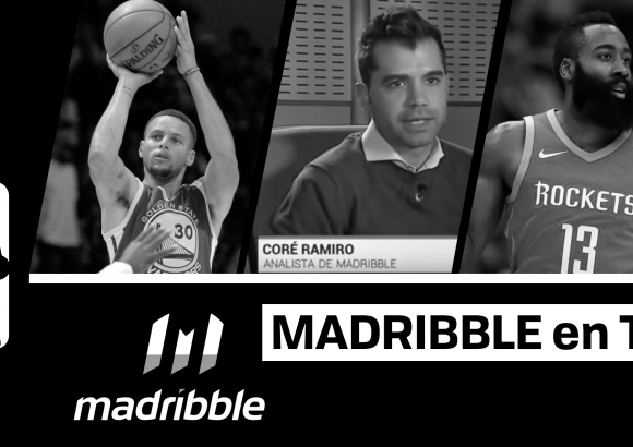 Madribble aparece en el informativo de TVE