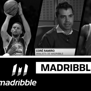 Madribble featured in TVE